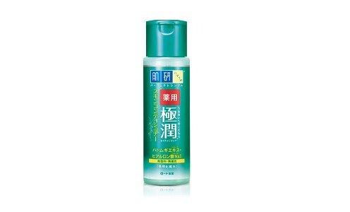 HADA LABO Skin Conditioner, Medicated — успокаивающий лосьон-тоник.