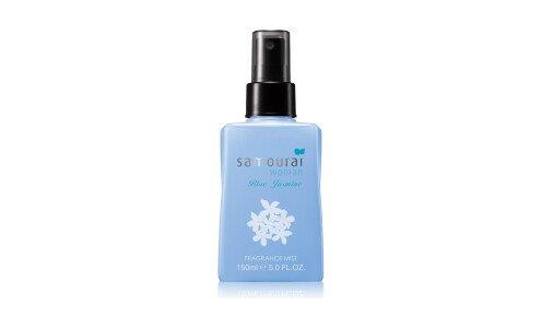 SPR Samourai Woman Blue Jasmine — ароматическая дымка
