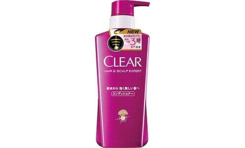CLEAR Hair and Scalp Expert — кондиционер для волос