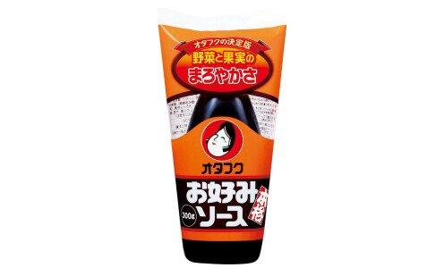 OTAFUKU Okonomi Sauce — соус для окономияки