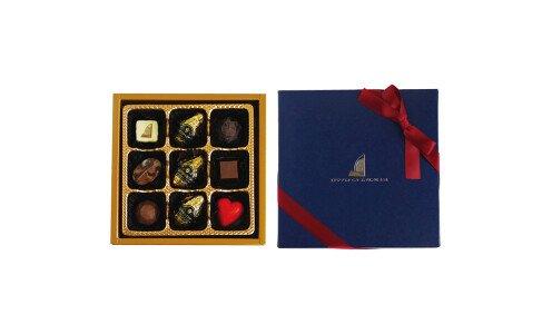 YGIC Bonbon&Praline — шоколадные конфеты ассорти