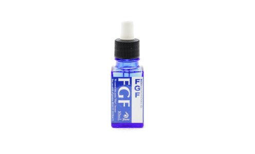 PURE FGF Concentrate — капли красоты, пептид FGF