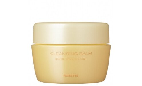 ROSETTE Cleansing Balm — бальзам для снятия макияжа