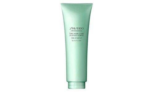 SHISEIDO Fuente Forte Treatment — бальзам для кожи головы и волос, 250 г.