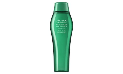 SHISEIDO Fuente Forte Purifying Shampoo — шампунь для жирной кожи головы, 250 мл
