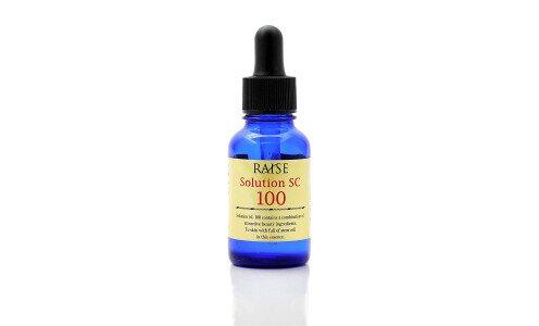 RAISE Solution SC 100 — сыворотка со стволовыми клетками