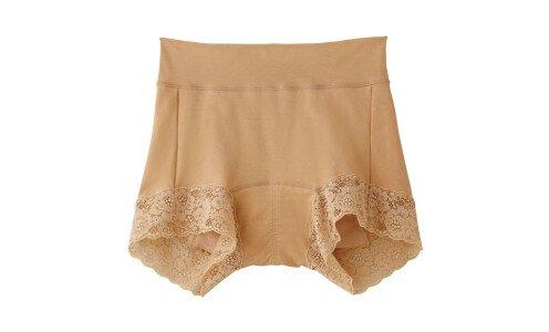 FANCL Sanitary Shorts — белье для критических дней, максимальная защита