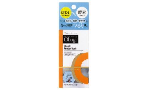 OBAGI C Powder Wash — энзимная пудра для умывания