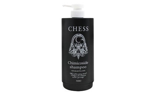 MOLTOBENE Chess — флакон для шампуня