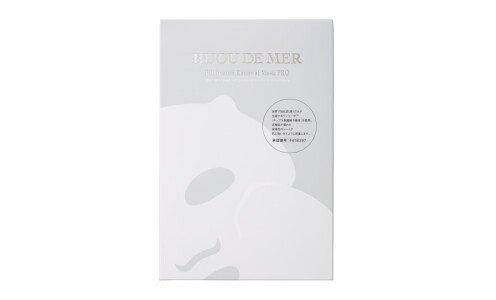 RECORESERUM Bijou de Mer Fill Beautе Renewal Mask PRO  — увлажняющие маски для упругости и прозрачности кожи