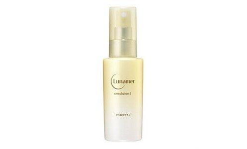 FUJIFILM Lunamer Emulsion I — увлажняющая и питательная эмульсия.