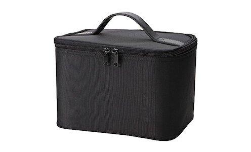 MUJI Make Box Medium — бьюти-кейс