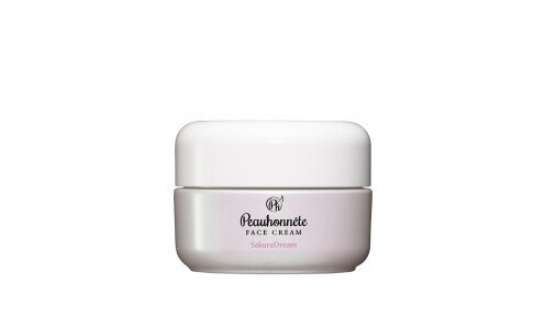 PEAUHONNETE Face Cream — увлажняющий крем-антистресс