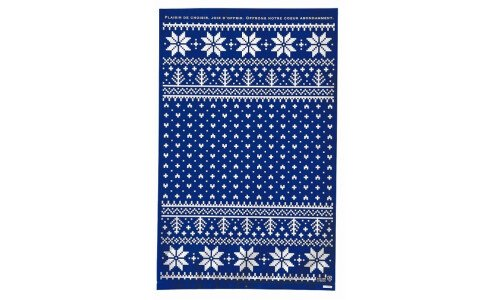 Подарочная упаковка Nordic Snow (gift bag)
