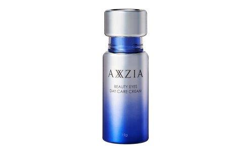 AXXZIA Beauty Eyes Day Care Cream — увлажняющий крем вокруг глаз