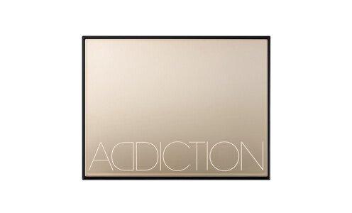 ADDICTION Foundation Compact Case PG — кейс для пудры