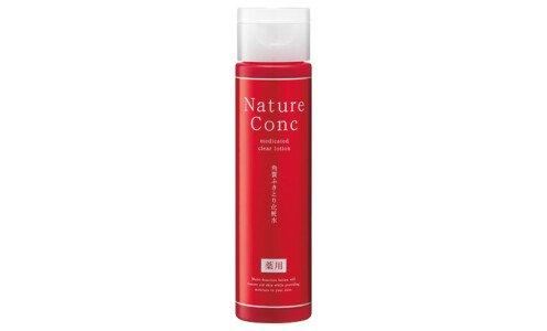 NARIS UP Nature Conc Clear Lotion — отшелушивающий и увлажняющий тоник