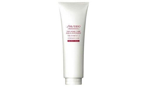 SHISEIDO Professional Aqua Intensive Treatment — бальзам для волос