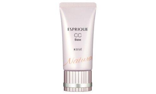 ESPRIQUE CC Base natural — СС-крем с защитой от солнца