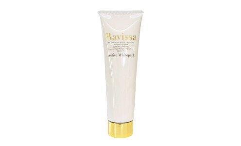 RAVISSA Active White Pack — маска-релакс с эффектом лифтинга, тонуса и прозрачности кожи