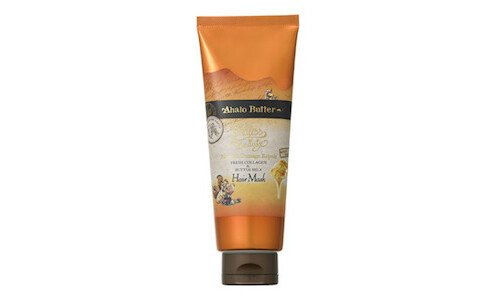 AHALO Butter Hair Mask — маска для волос