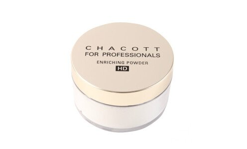 CHACOTT for professionals HD Enriching Powder — рассыпчатая пудра