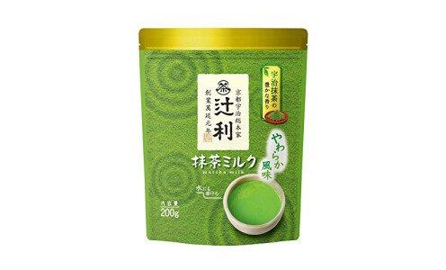 KATAOKA Tsujiri Matcha Milk — маття латте