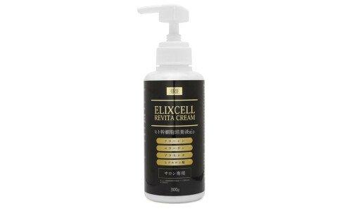 ELIXCELL Revita Cream — профессиональный ревитализирующий крем