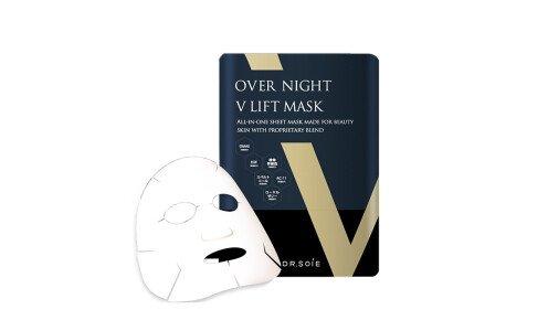 AMARANTH Over Night V Lift Mask — лифтинг маска для полного вечернего ухода
