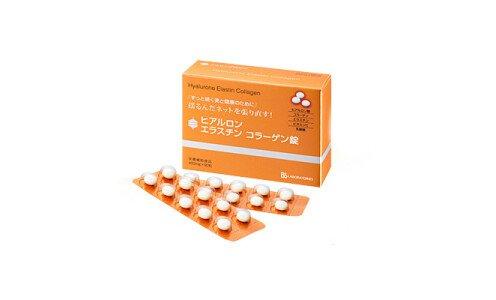 Bb Laboratories Hyaluron Elastin Collagen — комплекс нутриентов