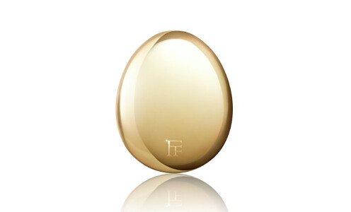 FLOWFUSHI Ion de Cushion (natural) — компактный тональный флюид
