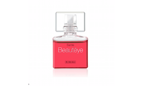 SANTE Beauteye — капли для глаз