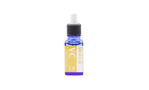 PURE Vitamin C Concentrate — капли красоты, витамин С