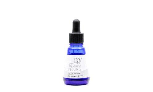 REY Breathing Peeling — щадящий кислотный пилинг