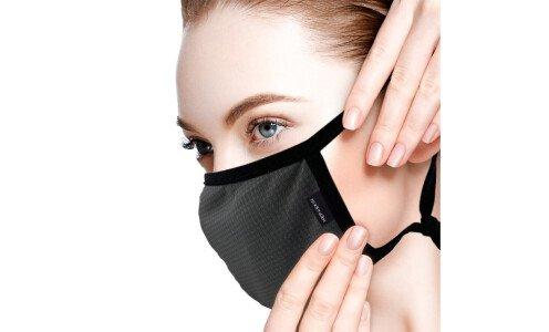HEPASKIN 4D Air Cool Mask — гигиеническая многоразовая прохладная маска