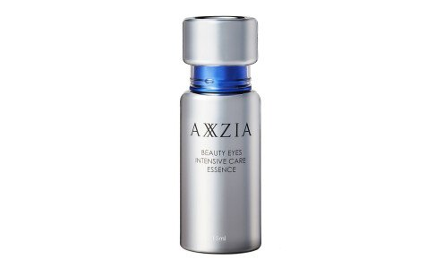 AXXZIA Beauty Eyes Intensive Care Essence — сыворотка вокруг глаз