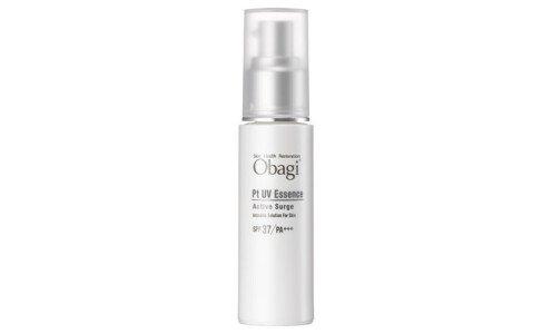 OBAGI Active Surge Platinized UV Essence SPF 37 — дневной крем с защитой от солнца