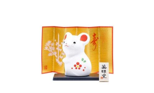 YAKUSHIGAMA Символ года 2020 — крыса