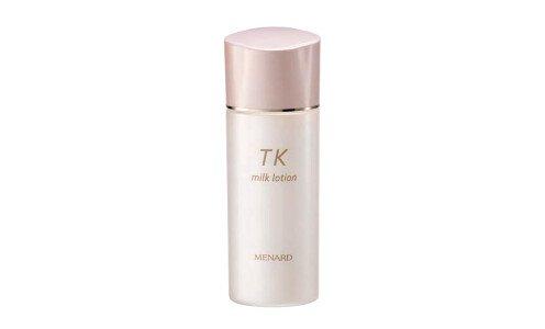 MENARD TK Milk Lotion — увлажняющая эмульсия