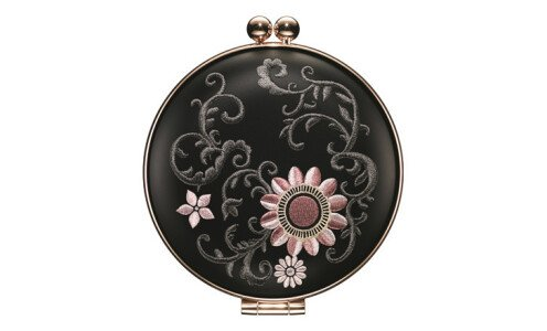 COSME DECORTE Marcel Wanders Collection Face Powder VI — компактная пудра