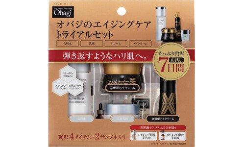 OBAGI Anti-aging Trial Set — мини набор антивозрастного ухода