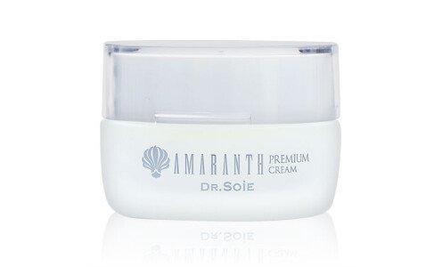 AMARANTH Premium Cream — увлажняющий крем