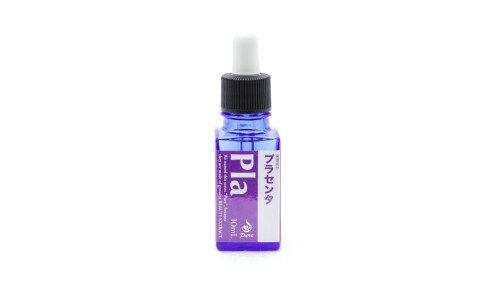 PURE Placenta Concentrate — капли красоты, плацента