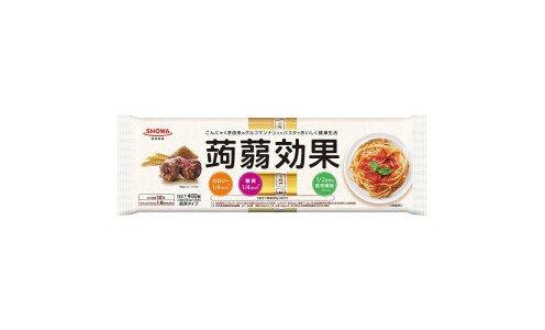 SHOWA Konnyaku Koka — низкокалорийные спагетти с конняку