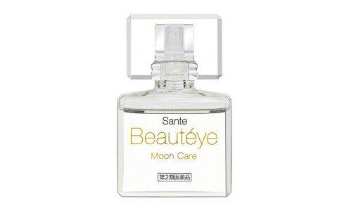 SANTE Beauteye Moon Care — увлажняющие капли для ночного отдыха глаз