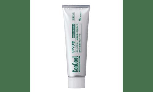 CONCOOL Repario — лечебная зубная паста