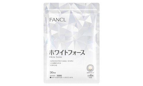 FANCL White Force — биодобавка против пигментации