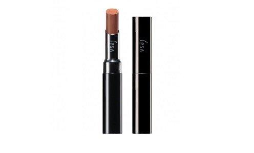 IPSA Lipstick Luminizing Color — полуматовая помада, бежевые и коралловые оттенки