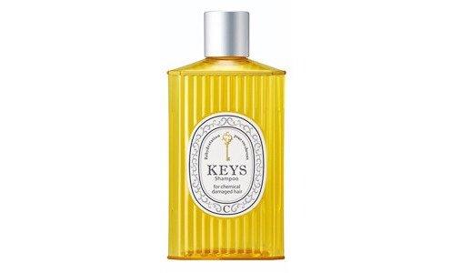 MOLTOBENE Keys Shampoo F —  шампунь для непослушных волос