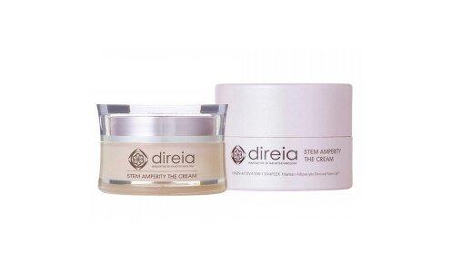 DIREIA Stem Amperity The Cream — ревитализирующий крем для лица